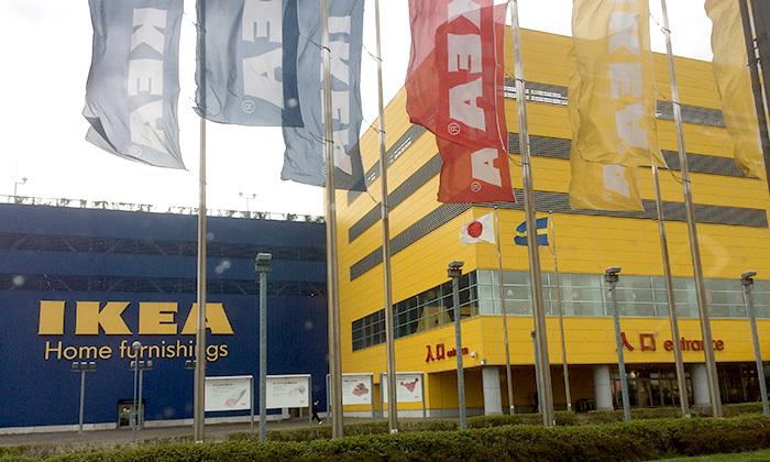 【2015年4月】IKEA(イケア)が名古屋(長久手市)にオープンする話はどうなったのか