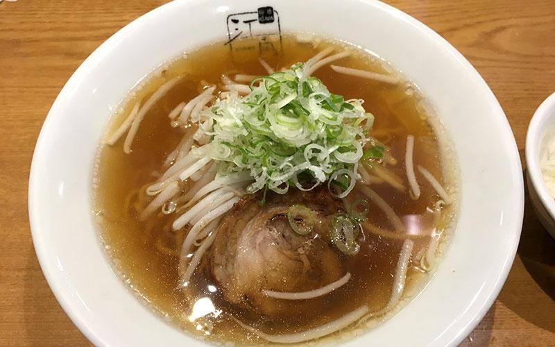 名古屋の老舗ラーメン店「江南」