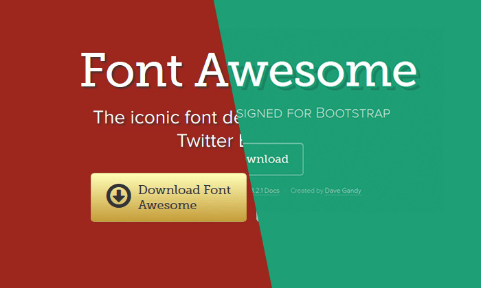 Font Awesome3.2.1(旧バージョン)のクラス名