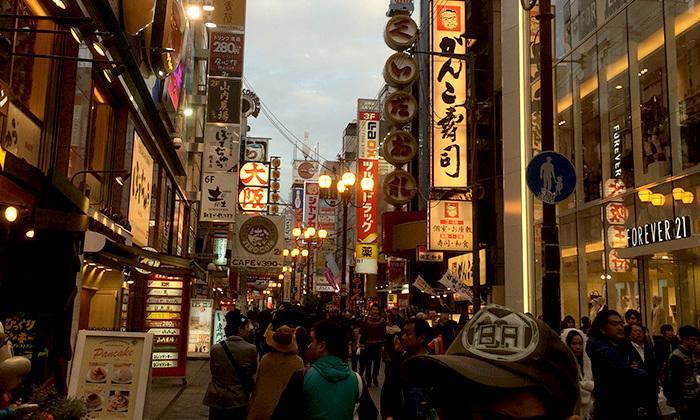 広島お好み焼きvs大阪お好み焼き!粉もの食べ比べの旅に行ってきた