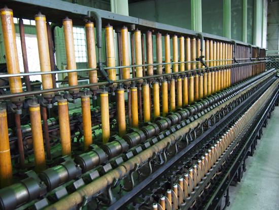 明治村機械