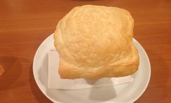 mokurenのスープ