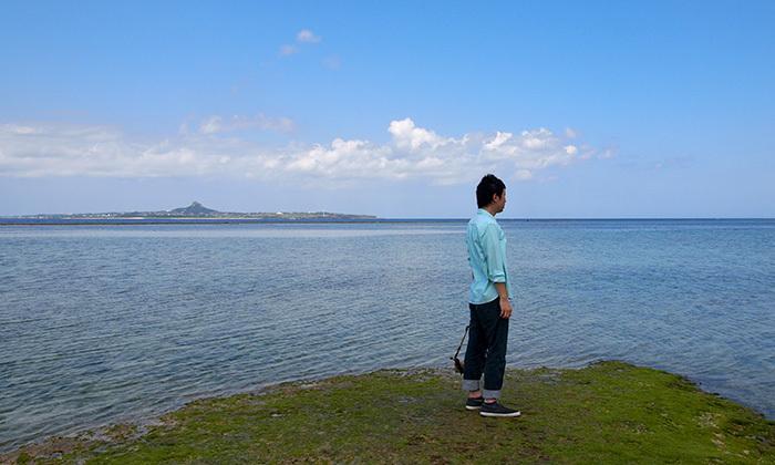 沖縄に行ってきたので写真を貼っていきます