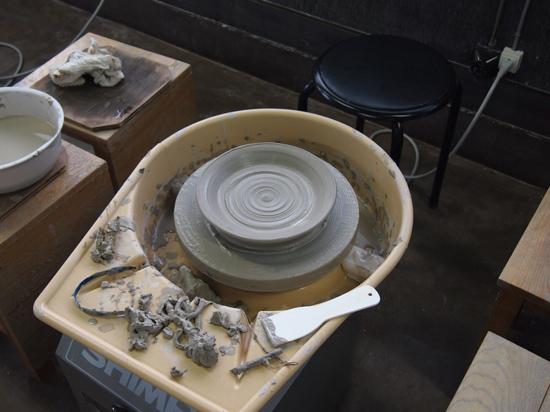 多治見 陶芸体験