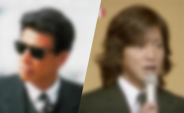 おもしろい迷惑メール 木村拓哉&舘ひろし編